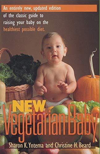 9780935526639: New Vegetarian Baby