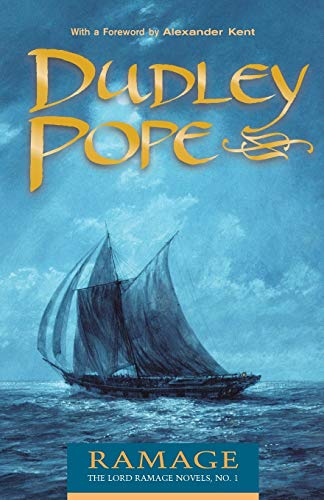 Ramage (Volume 0) (The Lord Ramage Novels: Pope, Dudley