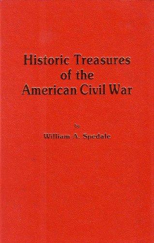 9780935545074: Historic treasures of the American Civil War