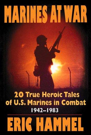 9780935553406: Marines At War