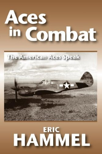 9780935553635: Aces in Combat: The American Aces Speak