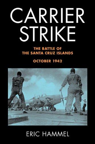 9780935553710: Carrier Strike