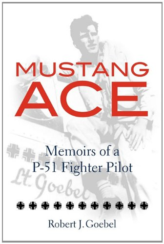 9780935553734: Mustang Ace