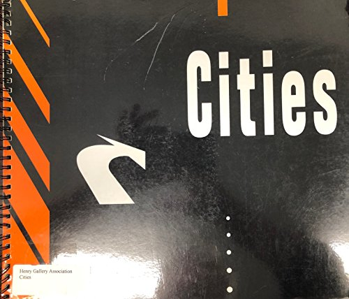 9780935558258: Cities