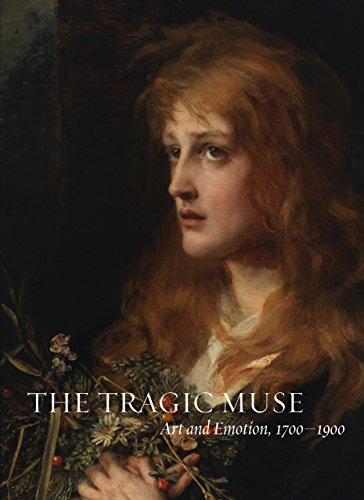 9780935573497: The Tragic Muse: Art and Emotion, 1700-1900