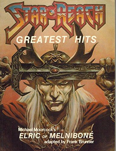 Star Reach Greatest Hits: Robert Gould, Howard