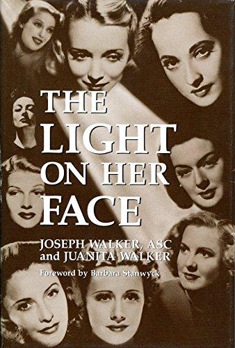 The Light on Her Face: Walker, Joseph B., and Walker, Juanita, and Turner, Jean Wade (Editor)