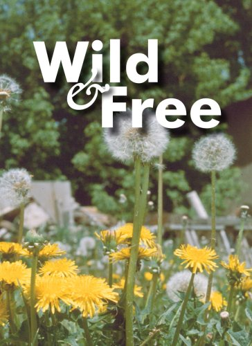 9780935596243: Wild & Free Game Cards - 54 Cards, perfect for the whole family, Learn about natures medicinal, edible and poisonus plants and herbs while having fun! ... enthusiasts, campers, hikers and scouts!