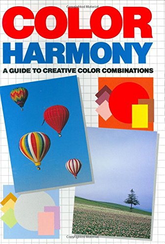 9780935603064: Color Harmony: A Guide to Creative Color Combinations