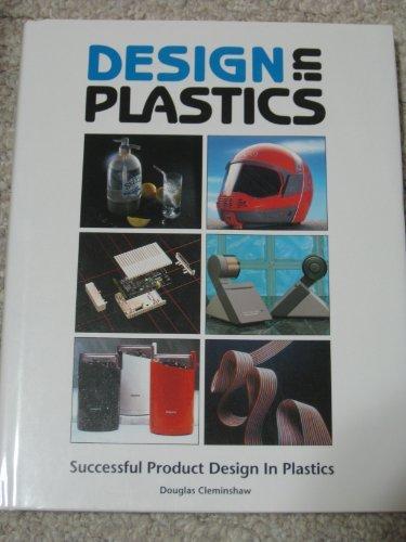 Design in Plastics: Cleminshaw, Douglas