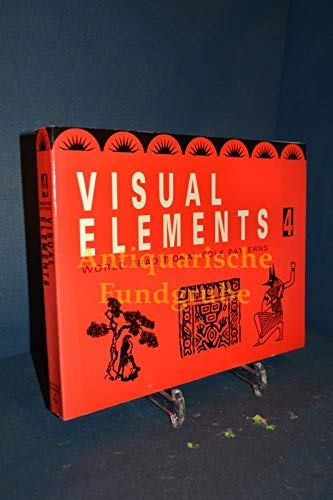 9780935603125: Visual Elements 4: World Folk Patterns (No.4)