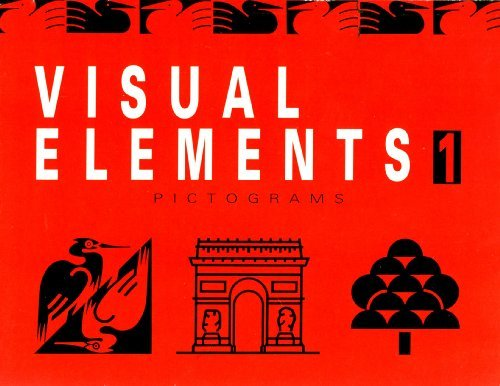 9780935603156: Visual Elements 1: Pictograms (No. 1)