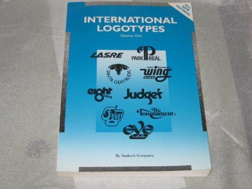 9780935603415: 001: International Logotypes