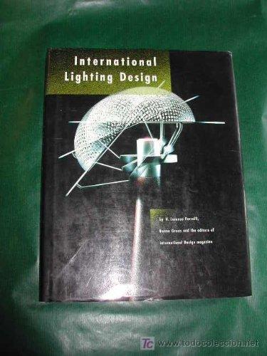 International Lighting Design: Porcelli, V. Lorenzo,
