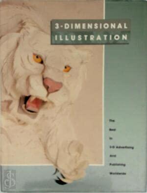 9780935603637: 3-Dimensional Illustration