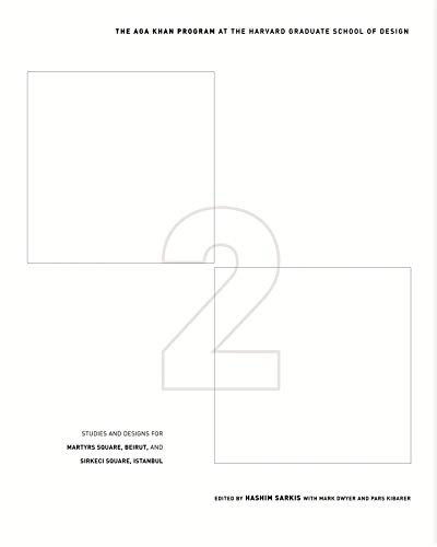 9780935617894: Two Squares (Aga Khan Program of the Graduate School of Design)