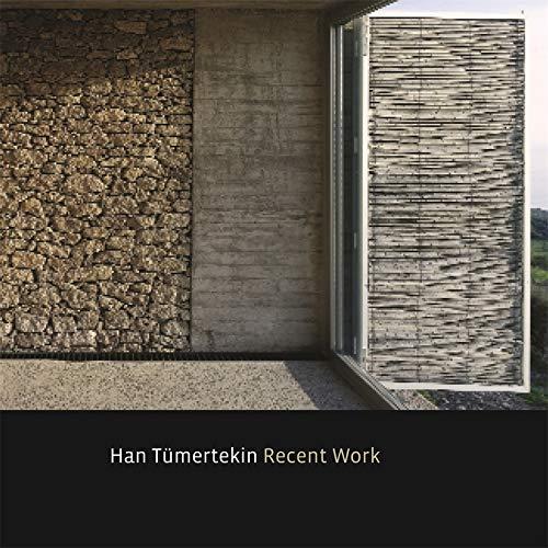 9780935617917: Han Tumertekin: Recent Work (Aga Khan Program of the Graduate School of Design)