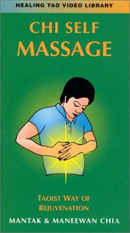 9780935621549: Chi Self Massage [VHS]