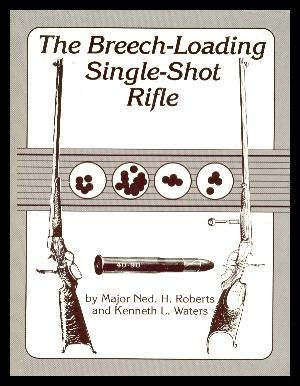 Breech Loading Single Shot Rifle