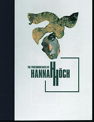 9780935640526: The Photomontages of Hannah Höch