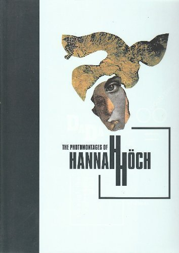 9780935640533: The Photomontages of Hannah Hoch