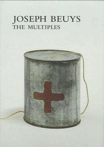 9780935640571: Joseph Beuys: Multiples