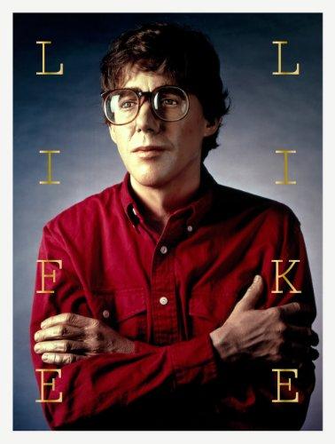Lifelike (9780935640687) by Siri Engberg; Josiah McElheny; Michael Lobel; Rochelle Steiner