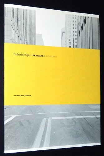 Catherine Opie : Skyways and Icehouses: Fogle, Douglas et al