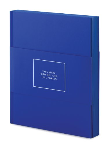 9780935640946: Yves Klein: With the Void, Full Powers