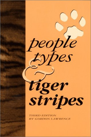 9780935652161: People Types and Tiger Stripes: Practical Guide to Learning Styles