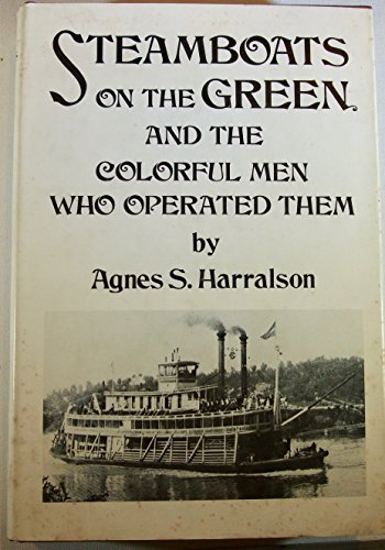 9780935680072: Steamboats on the Green