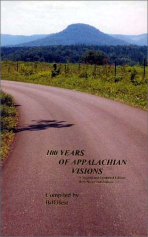 9780935680713: 100 Years of Appalachian Visions