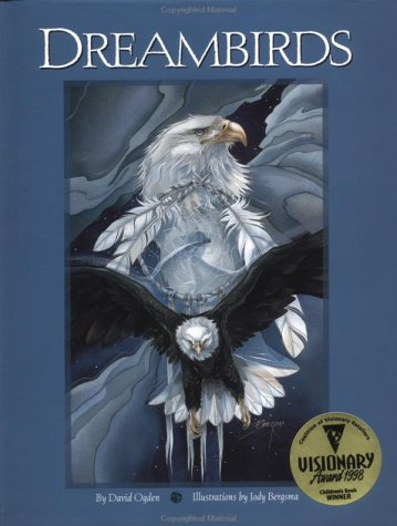 9780935699098: Dreambirds (Jody Bergsma Collection)