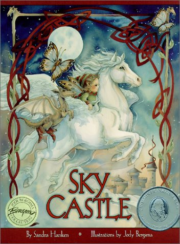 9780935699142: Sky Castle (Jody Bergsma Collection)