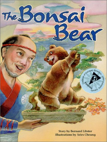 The Bonsai Bear