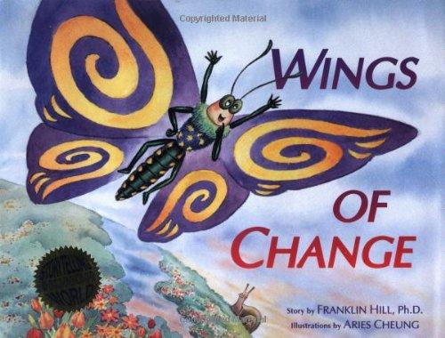 9780935699180: Wings of Change