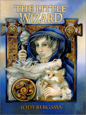 9780935699197: The Little Wizard