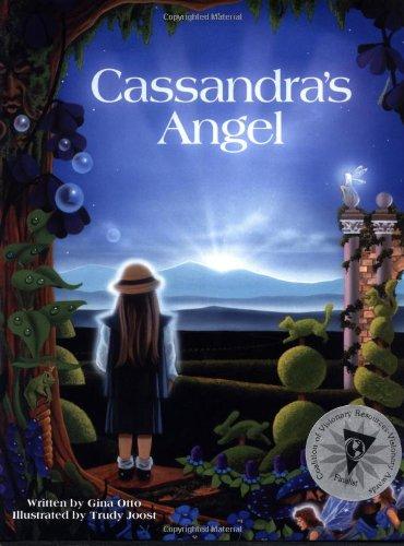 Cassandra's Angel: Gina Otto