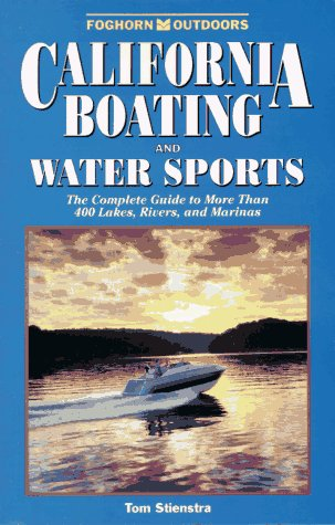 9780935701173: California Boating and Water Sports