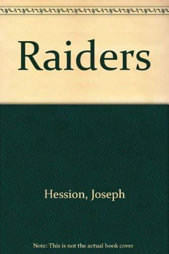 The Raiders : Collector's Edition: Steve Cassady; Joseph