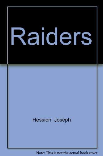 Raiders: Hession, Joseph; Cassady,