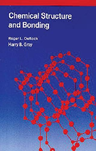9780935702613: Chemical Structure and Bonding