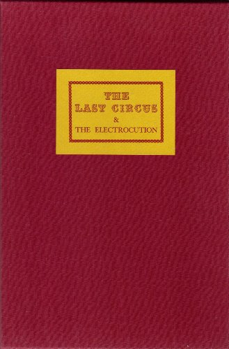The Last Circus and the Electrocution