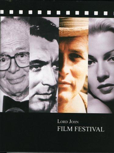 Lord John Film Festival: Yellin, Herb (Editor)