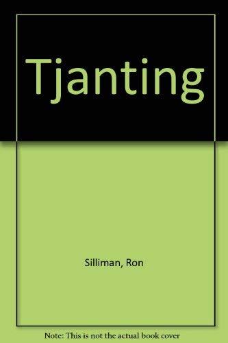 9780935724066: Tjanting
