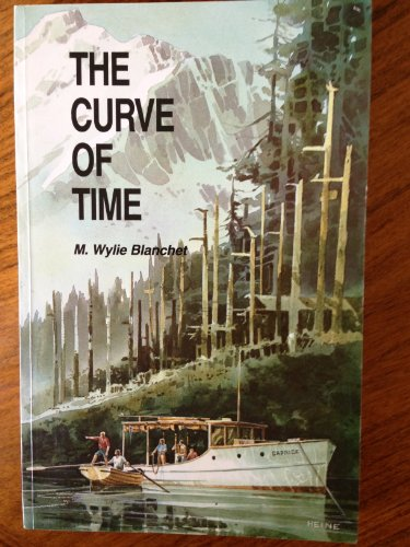 9780935727005: The Curve of Time