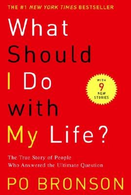 What Should I Do with My Life?: Author