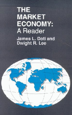 9780935732269: The Market Economy: A Reader