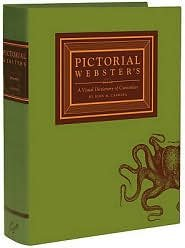 9780935736335: Pictorial Webster's: A Visual Dictionary of Curiosities
