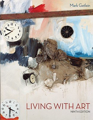 9780935736366: Living with Art 9th (nineth) edition